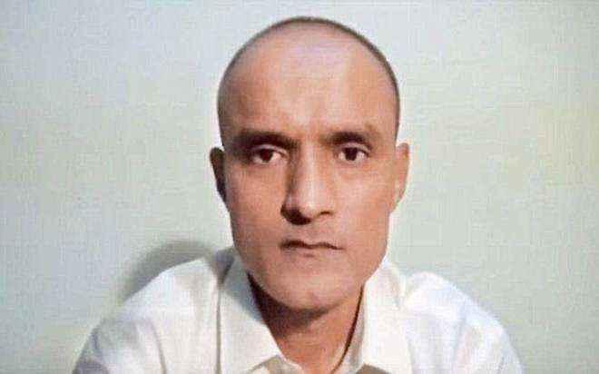 Kulbhushan jadhav will be bring back to india soon - vinod tawde