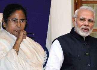 Mamata Banerjee's challenges PM Narendra modi for Loksabha elections 2019