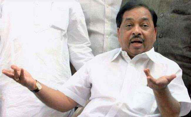 Narayan rane talks about loksabha elections in Aurangabad