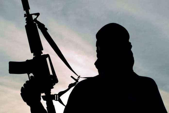 Naxalite killed man in awantipora
