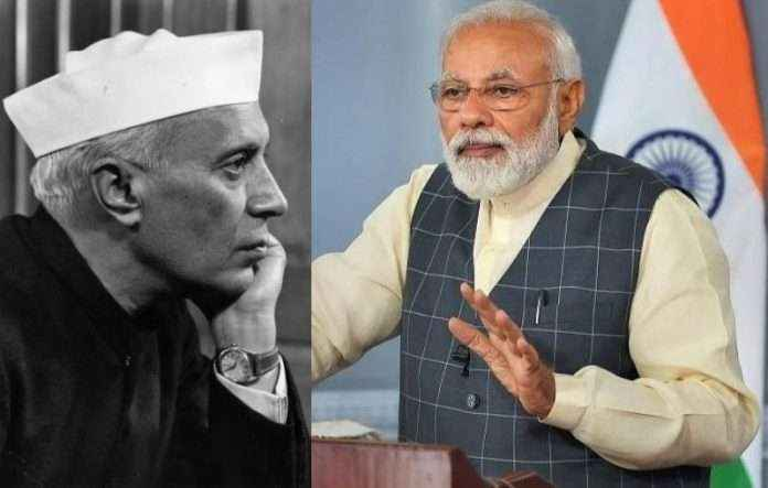 Nehru is responsible as UN Security Councils fails to declare Jaish e Mohammad chief Masood Azhar a global terrorist