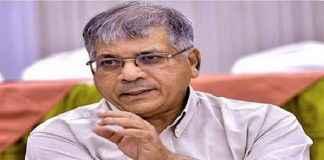 Prakash ambedkar has wealth worth 6 crore 73 lakh rupees