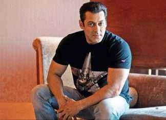 Salman khan is upset on pm modi biopic