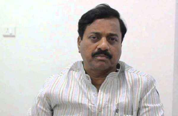 ncp leader sunil tatkare gets death threat letter by an anonymous