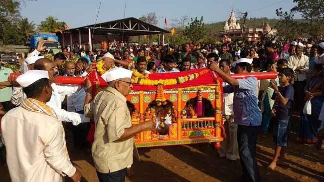 shimgotsav celebrate in Kokan