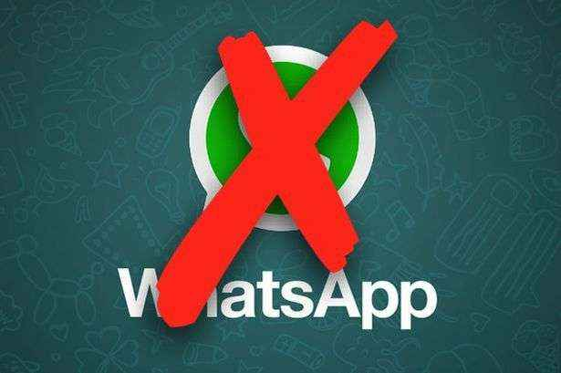 WhatsApp Temporarily Banning Users of Third-Party Apps
