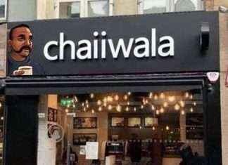 abhinandan chaiiwala
