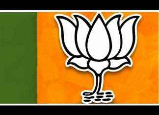 The two groups of BJP clashes in mankhurd