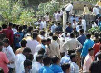 two farmers died after falling in drainage,1 farmer missing