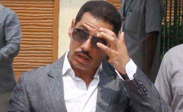 Enforcement Directorate (ED) filed its reply on Robert Vadra's anticipatory bail