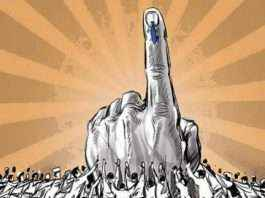 8 crore 75 lakh voters in Maharashtra from 48 constituencies