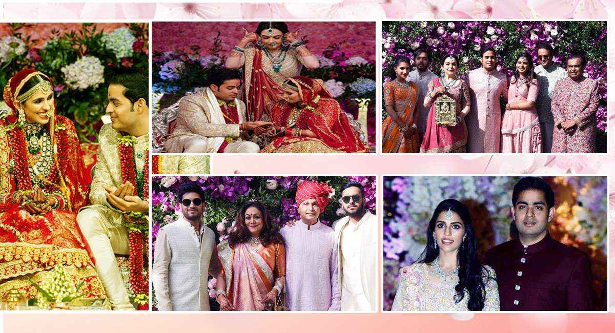 Know all about Shloka Mehta, Mukesh Ambani's daughter-in-law