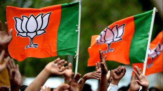 BJP's first list of candidates is on 16 march