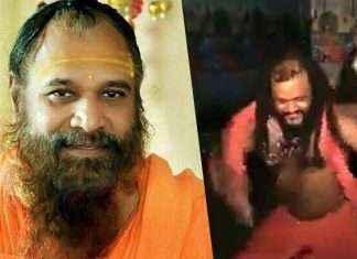 false video viral about bjp candidate dr jaysiddheshwar shivacharya swami