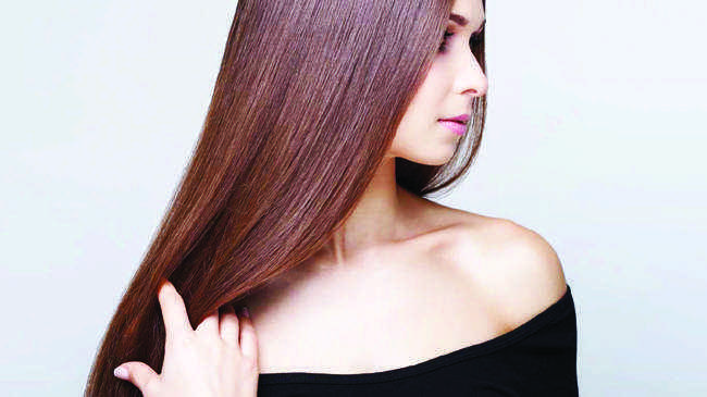 how to make your hairs strong without using oil