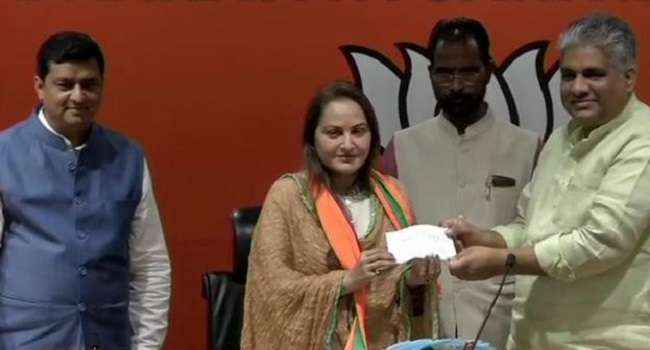 jaya prada join bjp