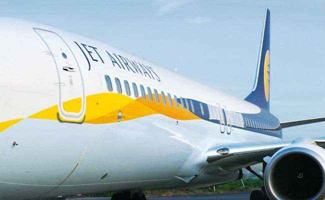 jet airways operating only 41 aircrafts, dgca reports