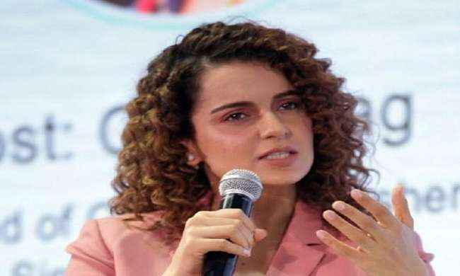 Kangana ranaut plans to go in silent zone for 10-days for 32nd birthday gift