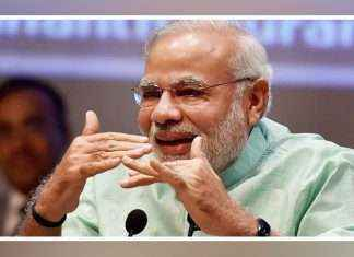 Main Bhi chaukidar, BJP's new campaign