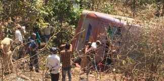 mokhada bus accident