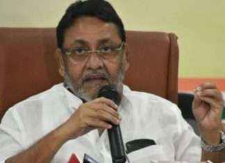 nawab malik criticizes on PM Narendra modi