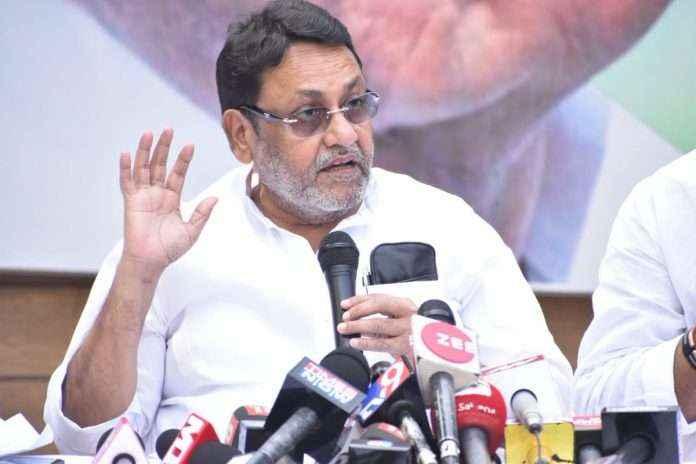 governors make sure BJP has majority says nawab malik