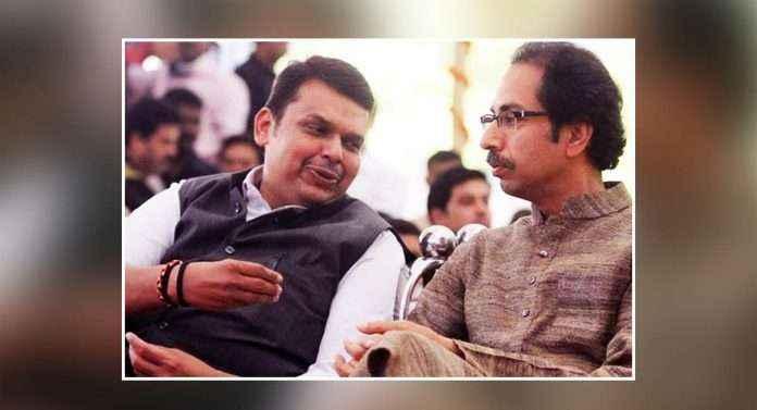 uddhav thackeray on alliance with BJP