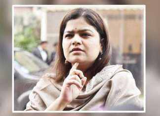 bjp mp poonam mahajan