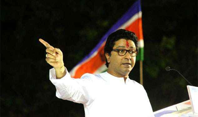 mns send 10 thousand letters to first time voters against narendra modi