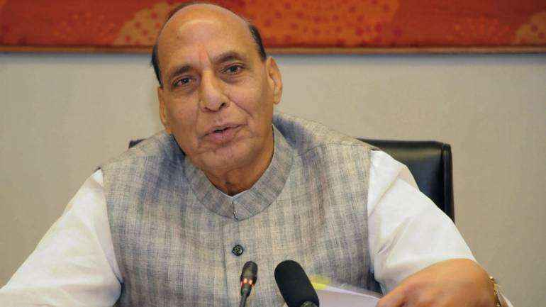 Rajnath singh says We did three surgical strikes in five years, but we will not tell about the third