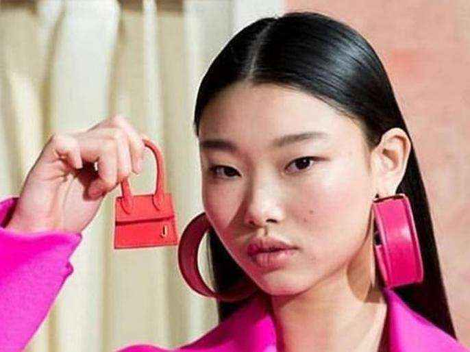micro handbag that can fit only a few mints becomes fashion sensation