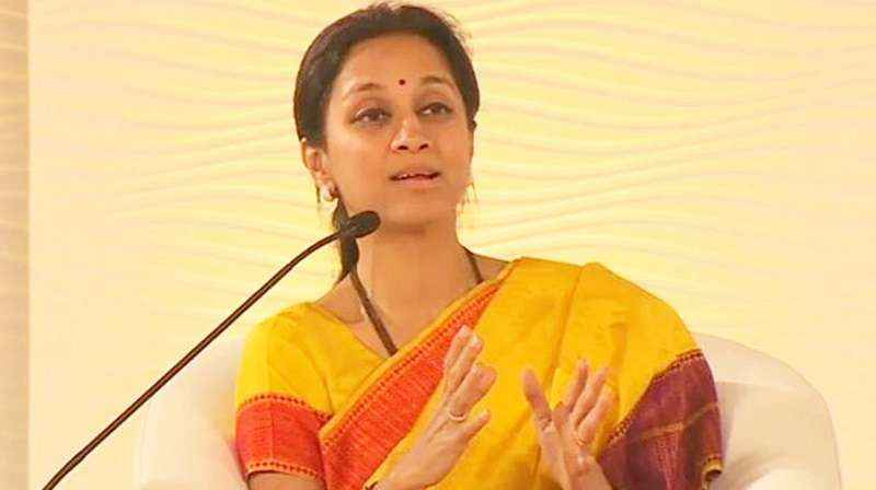 supriya sule wealth
