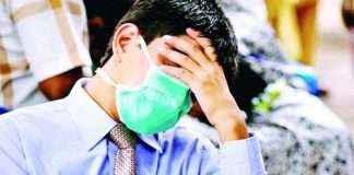 Two swine flu patients find in Mumbai, mumbai munciapal corporation ready to fight swine flu