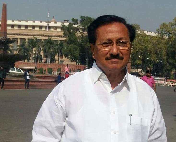 Vijaysinh Mohite Patil