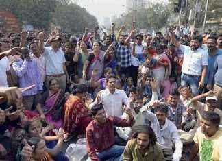 Dalit voters