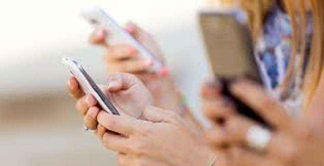 one in three women mobile user in india receives harassment calls