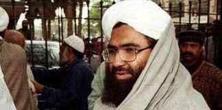Masood Azhar is alive, claims Pakistani media