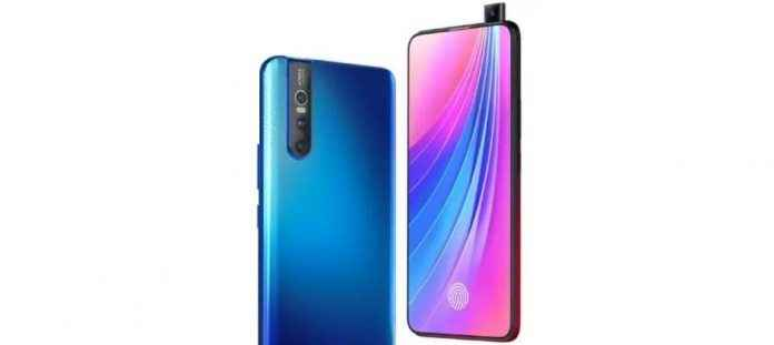 vivo v15 now available specifications price with 6 gb ram