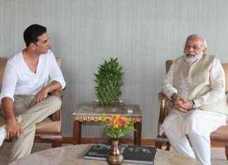 akshay kumar narendra modi prime minister interview teaser