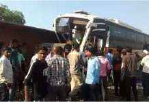 Akola accident
