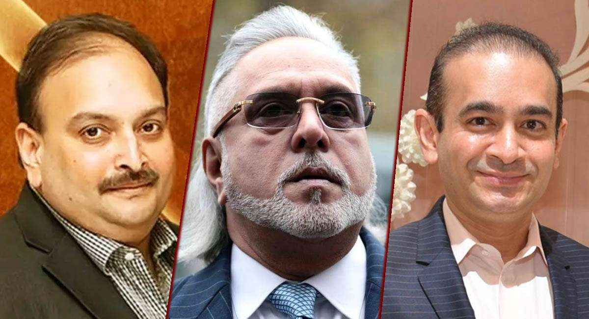 not only vijay mallya and neerav modi there are 36 absconding businessmen says ED