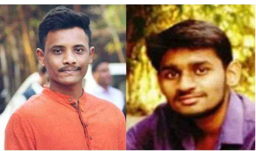 Two engineering student drowning death