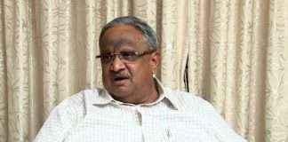 Amrish Patel MLA