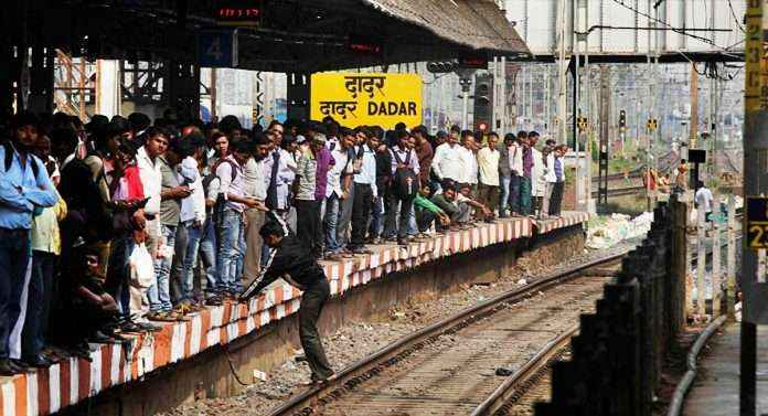 central and harbor railway held block without prior notice