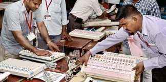Election Duty