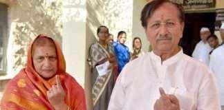 madha,maval and defeat ncp baramati finally vijay singh mohite patil spoke in akluj