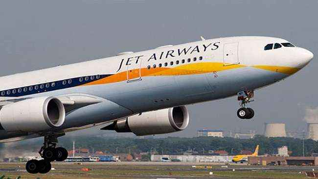 jet airways to suspend operations from today last flight at 10.30 pm tonight