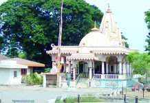 Sri Jogeshwari Mata Mandir