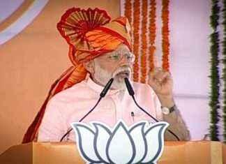 pm narendra modi campaign rally in mumbai april 26 uddhav thackeray will also be present