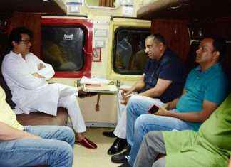 raj thackeray will take rally at nanded against narendramodi
